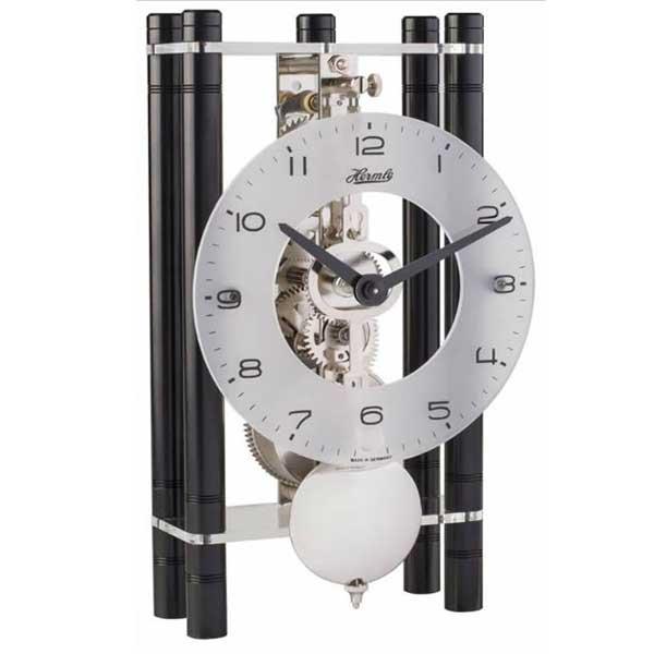 Hemle 23021-740721 Mantel Clock