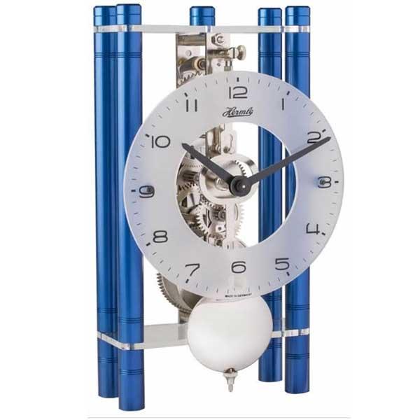 Hemle 23021-Q70721 Mantel Clock