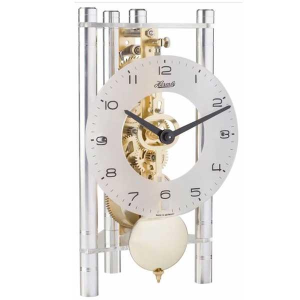 Hemle 23022-X40721 Mantel Clock