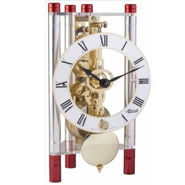 Hemle 23023-T40721 Mantel Clock
