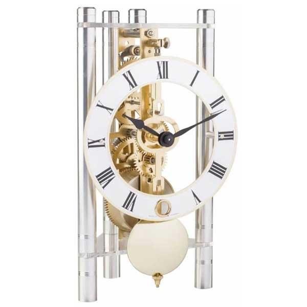 Hemle 23023-X40721 Mantel Clock