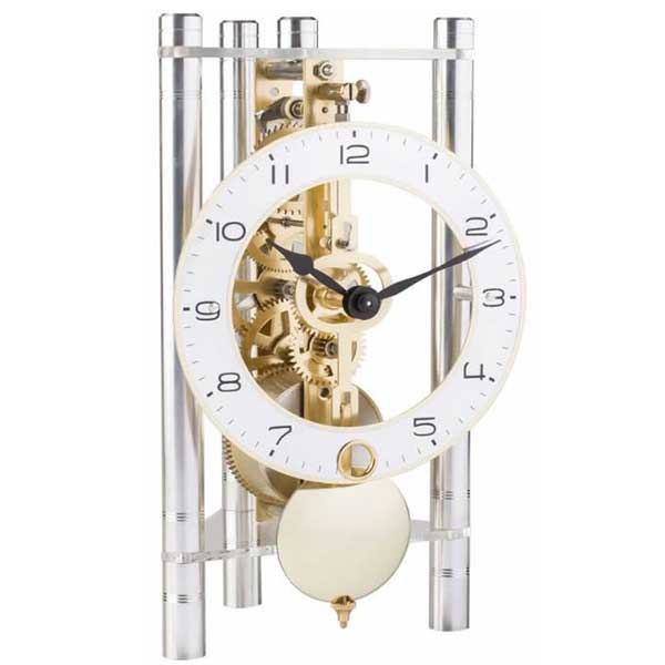 Hemle 23024-X40721 Mantel Clock