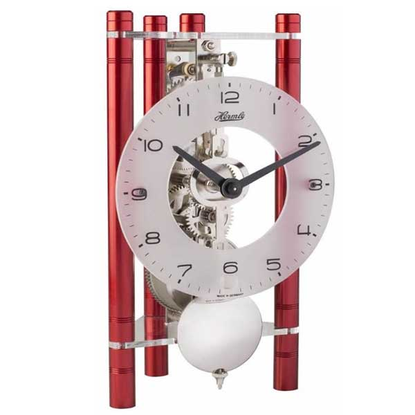 Hemle 23025-360721 Mantel Clock