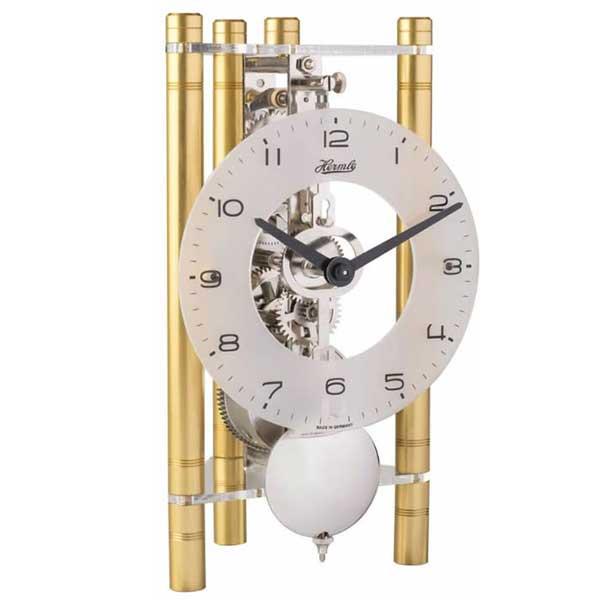 Hemle 23025-500721 Mantel Clock