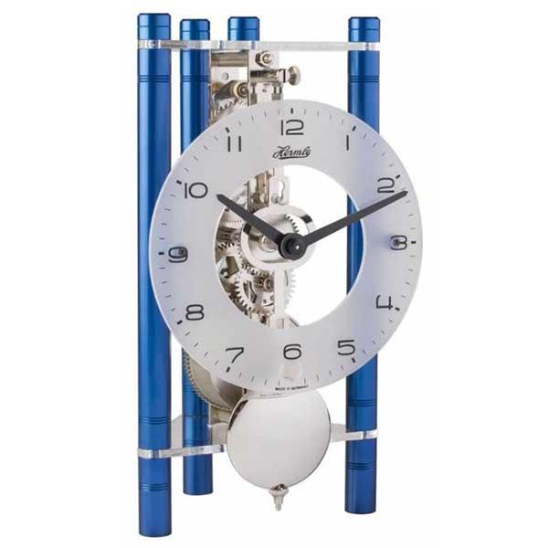 Hemle 23025-Q70721 Mantel Clock
