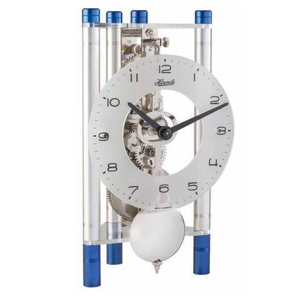 Hemle 23025-T50721 Mantel Clock