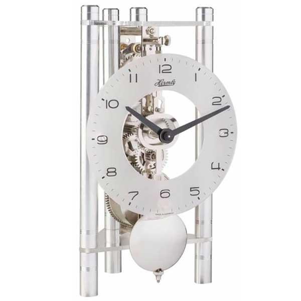 Hemle 23025-X40721 Mantel Clock