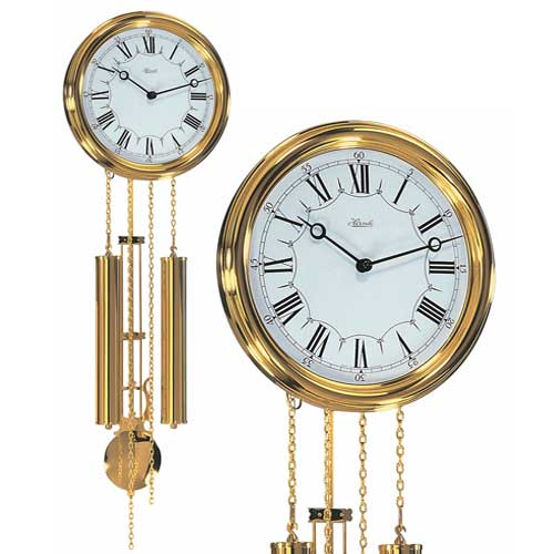 Hemle 60992-002214 Wall Clock