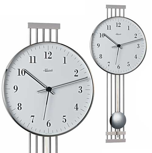 Hemle 70981-002200  Wall Clock