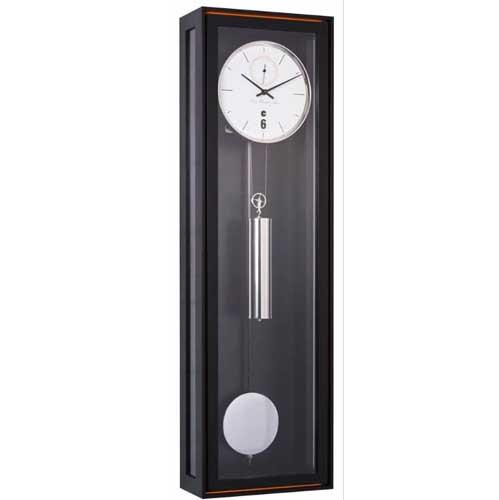 Hemle 70991-740761 Regulator  Wall Clock