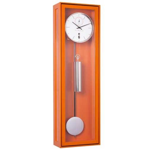 Hemle 70991-T10761 Regulator  Wall Clock
