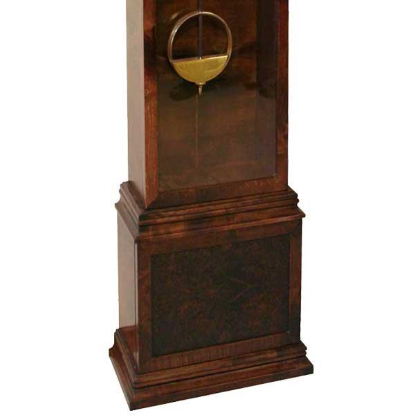 Coliton Grandmother Floor Clock base