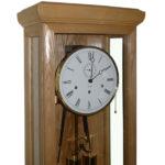 Bothwell Floor Clock Top