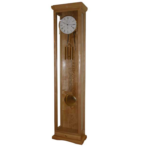 Bothwell Longcase Grandfather Floor Clock