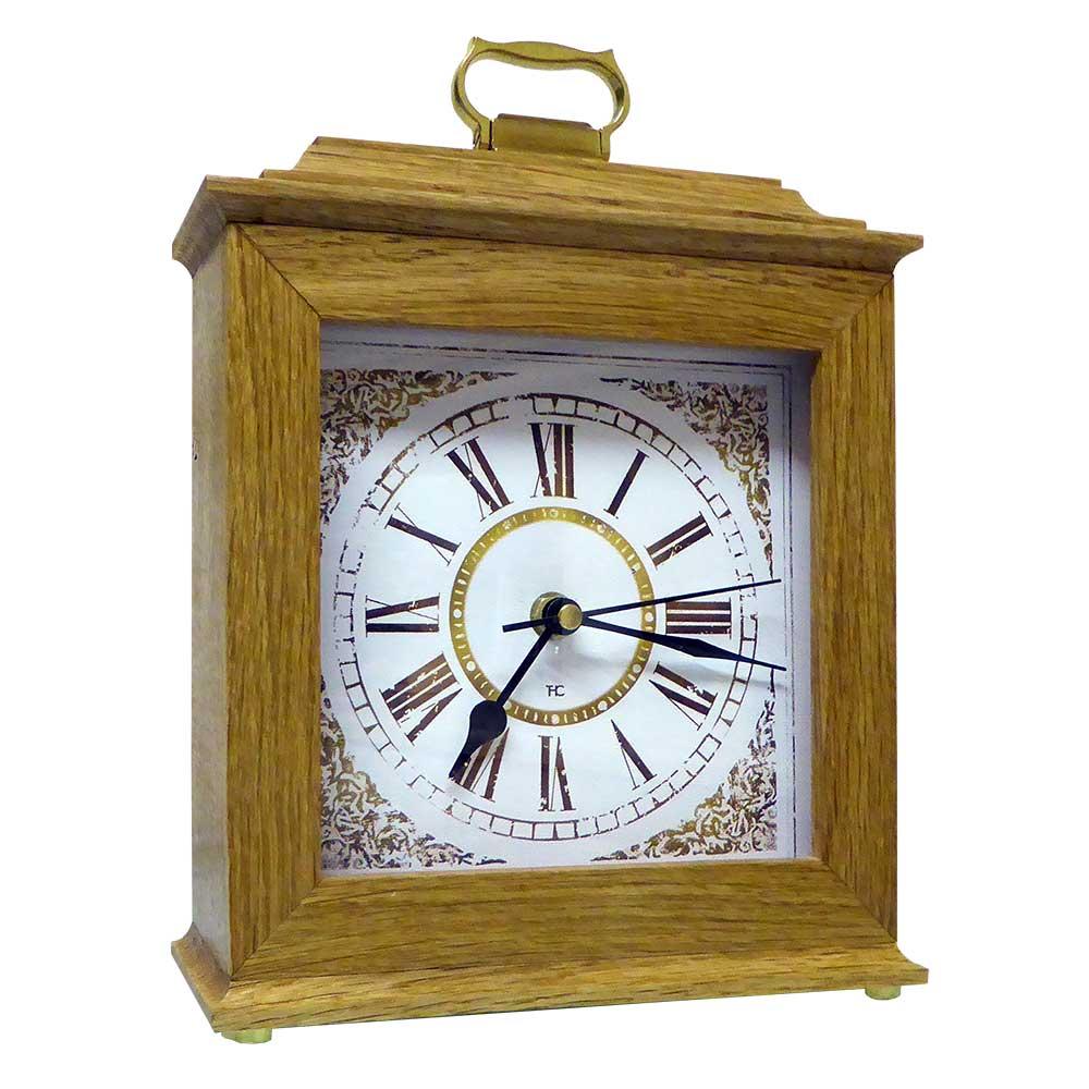 Airth mantel clock