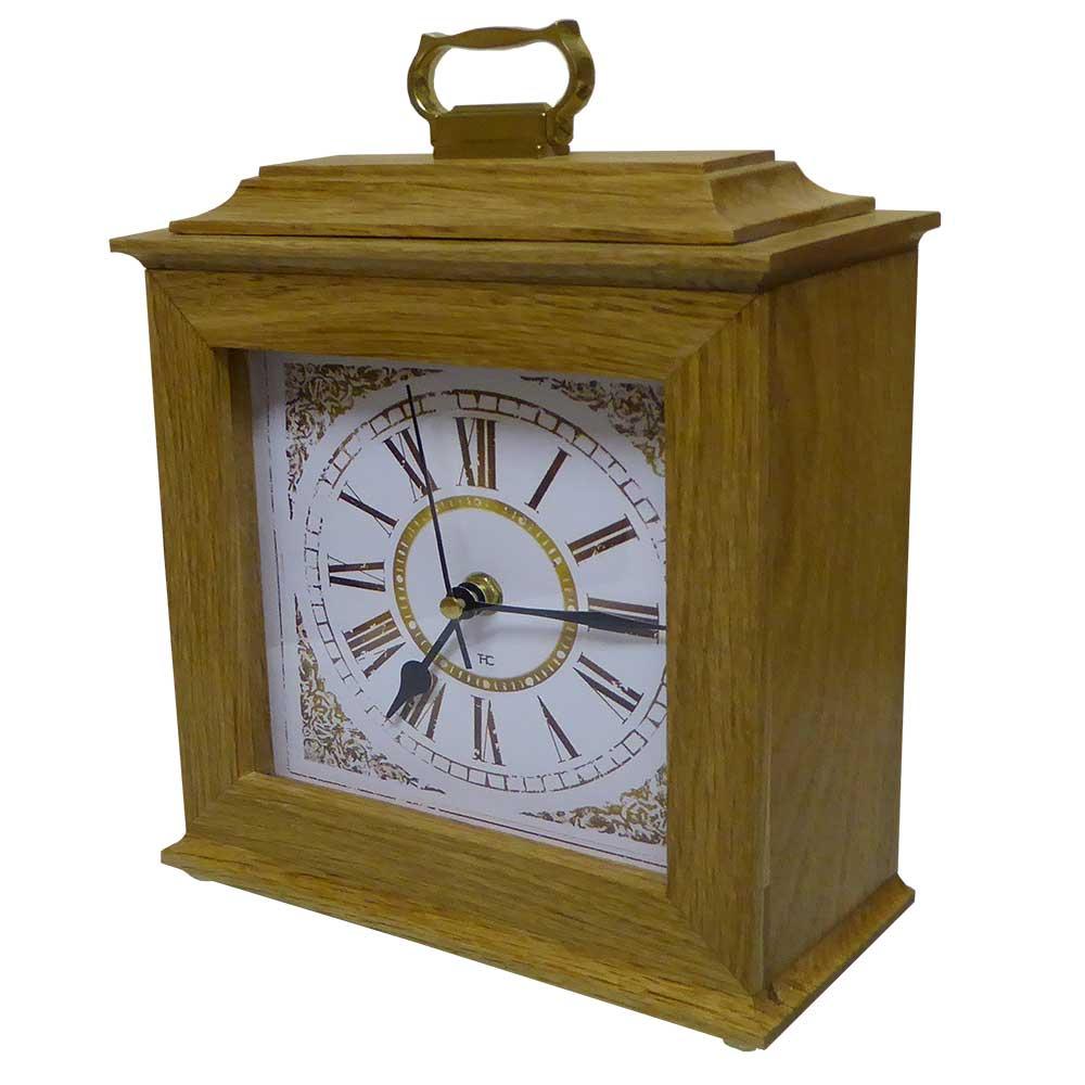Airth-mantel-clock