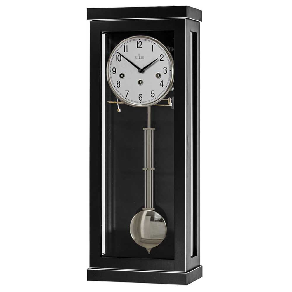 giselle-e8-regulator-wall-clock