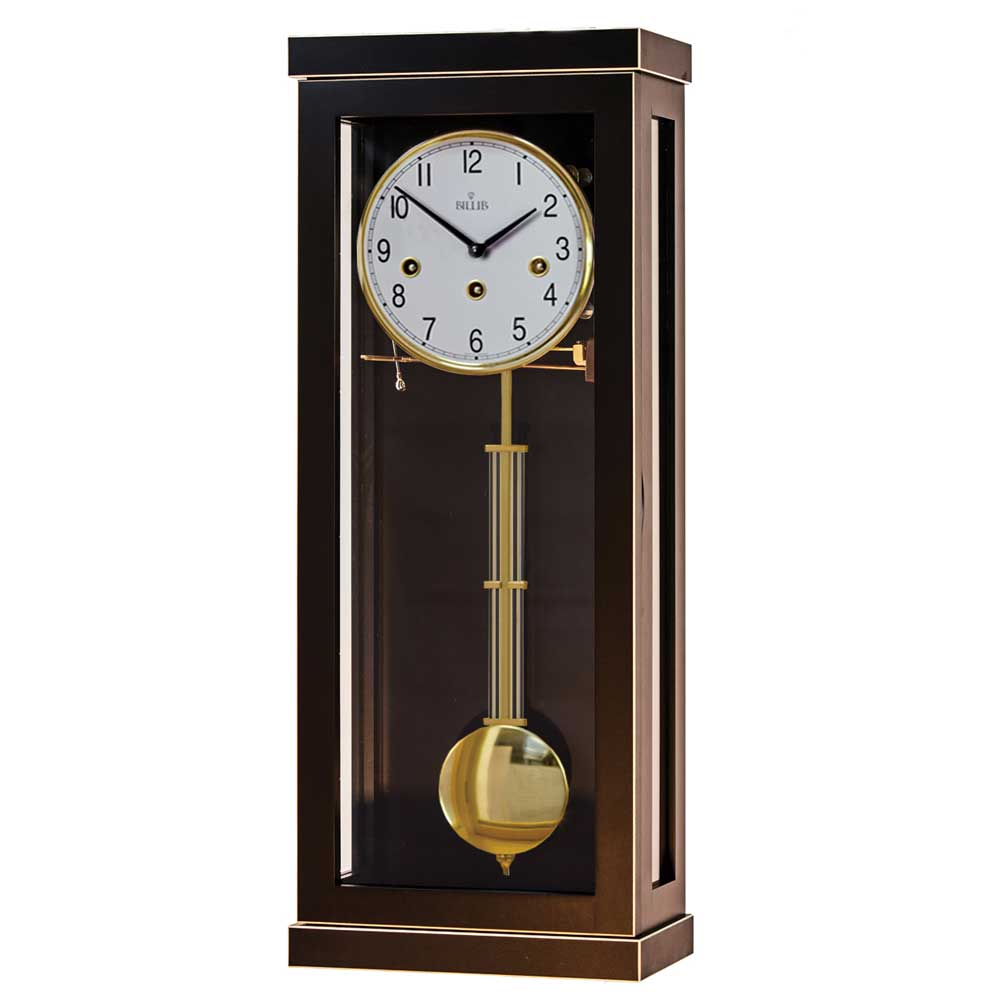 giselle-w8-regulator-wall-clock