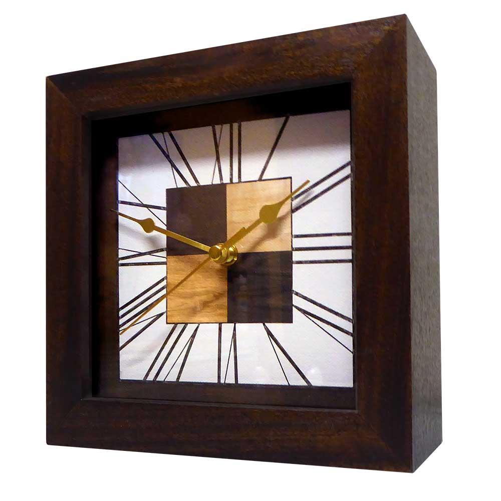 Gartshore mantel clock