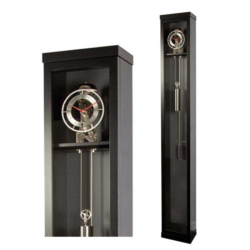 Marchwood Slim Floor Clock