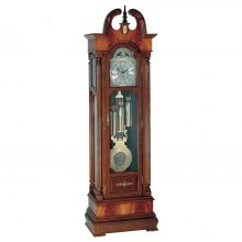 lexington grandfather floor clock