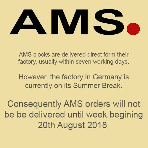 AMS-summer-break