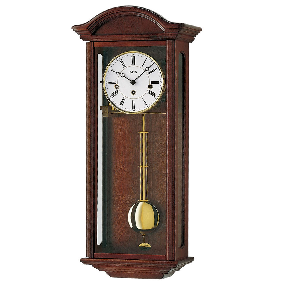 AMS 2606-1 Regulator Wall ClockAMS 2606-1 Regulator Wall ClockAMS 2606-1 Regulator Wall ClockAMS 2606-1 Regulator Wall ClockAMS 2606-1 Regulator Wall Clock