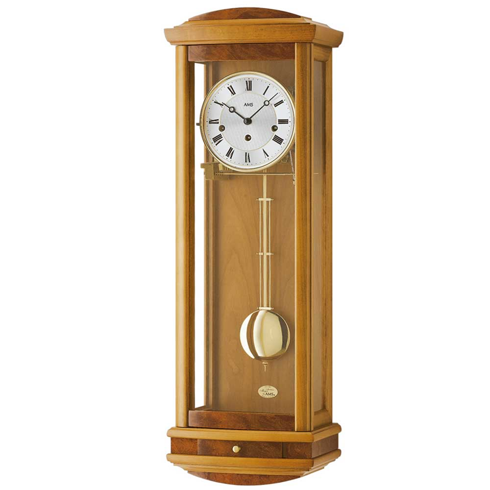 AMS 2607-9 Regulator Wall ClockAMS 2607-9 Regulator Wall ClockAMS 2607-9 Regulator Wall ClockAMS 2607-9 Regulator Wall ClockAMS 2607-9 Regulator Wall Clock