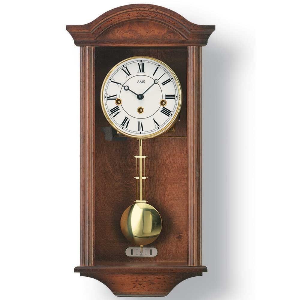 AMS 2614-1 Regulator Wall ClockAMS 2614-1 Regulator Wall ClockAMS 2614-1 Regulator Wall ClockAMS 2614-1 Regulator Wall ClockAMS 2614-1 Regulator Wall Clock