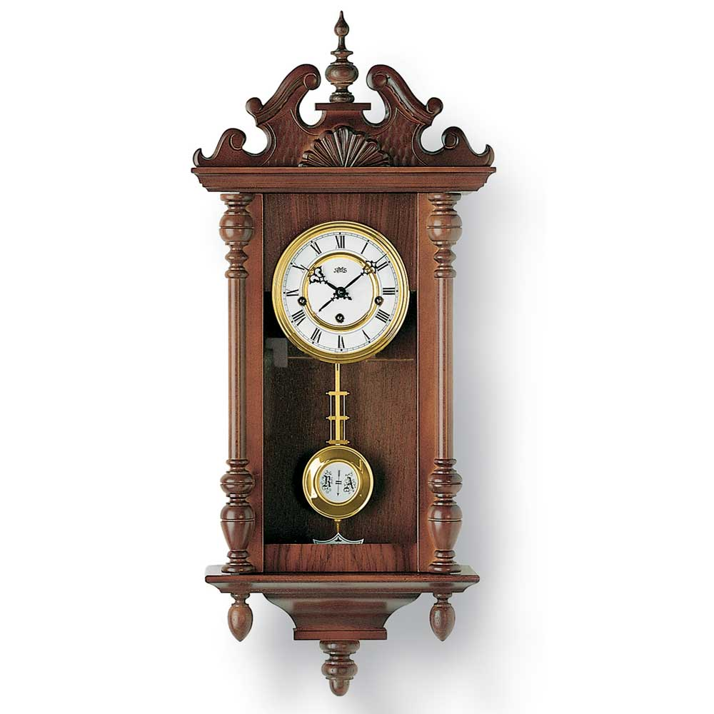AMS 2617-1 Regulator Wall ClockAMS 2617-1 Regulator Wall ClockAMS 2617-1 Regulator Wall ClockAMS 2617-1 Regulator Wall ClockAMS 2617-1 Regulator Wall Clock