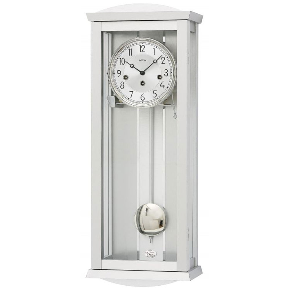 AMS 2749 Regulator Wall ClockAMS 2749 Regulator Wall ClockAMS 2749 Regulator Wall ClockAMS 2749 Regulator Wall ClockAMS 2749 Regulator Wall Clock