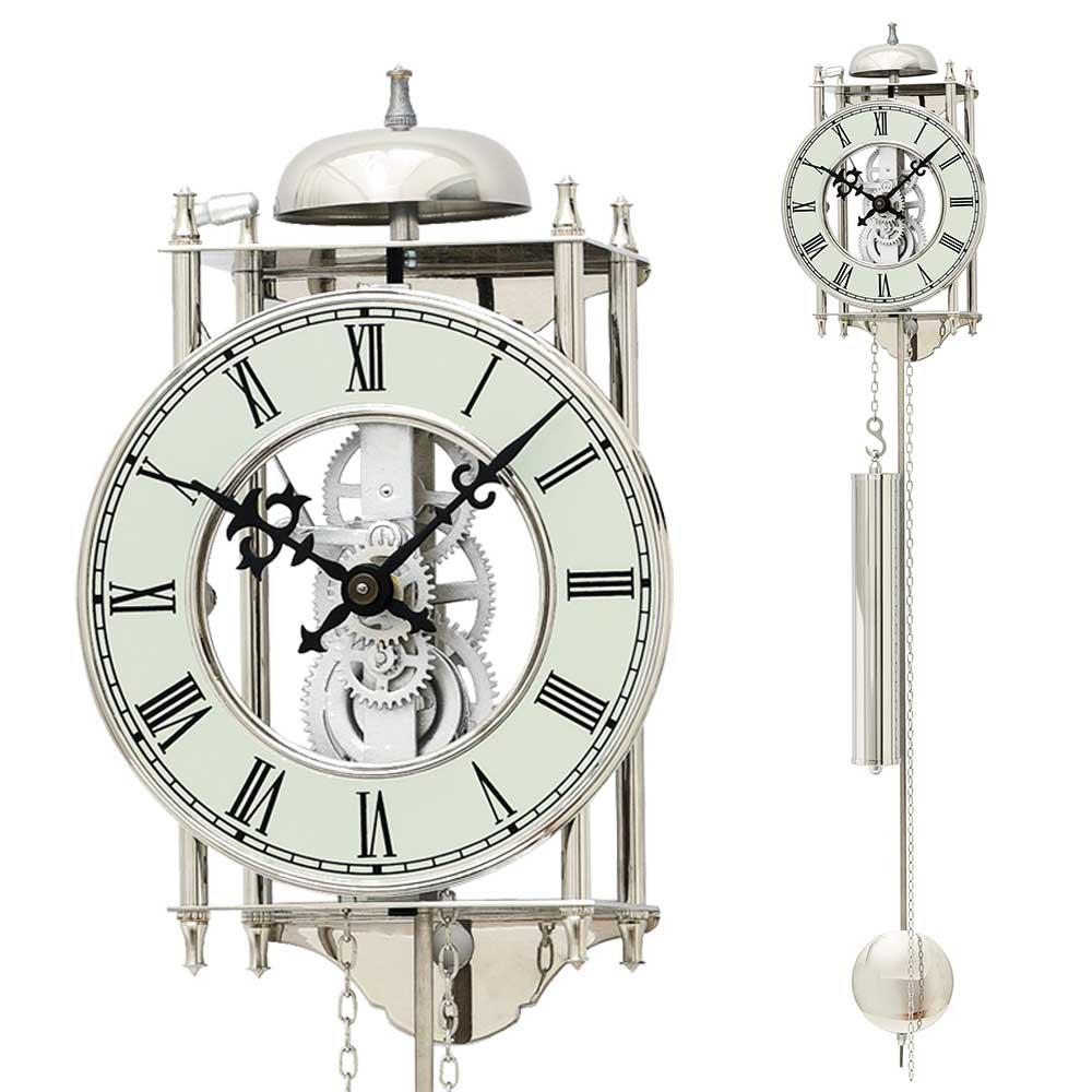 AM304 Pendulum Wall Clock