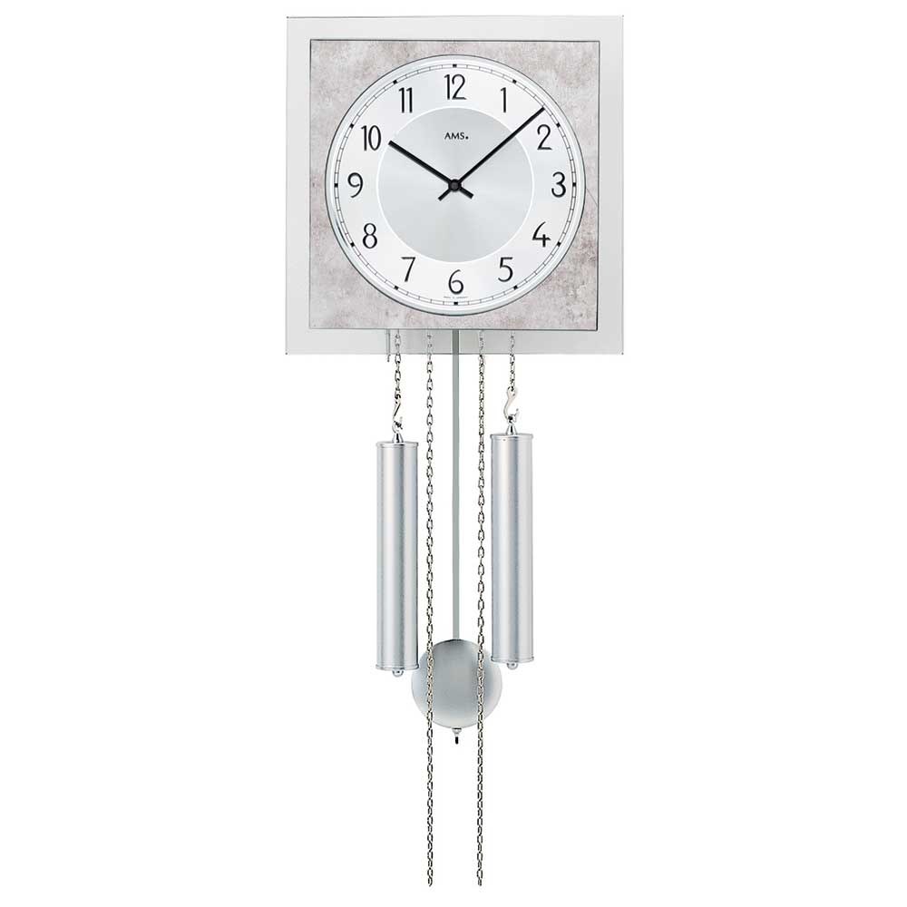AMS 344 Weight-Driven Wall ClockAMS 344 Weight-Driven Wall ClockAMS 344 Weight-Driven Wall ClockAMS 344 Weight-Driven Wall ClockAMS 344 Weight-Driven Wall Clock