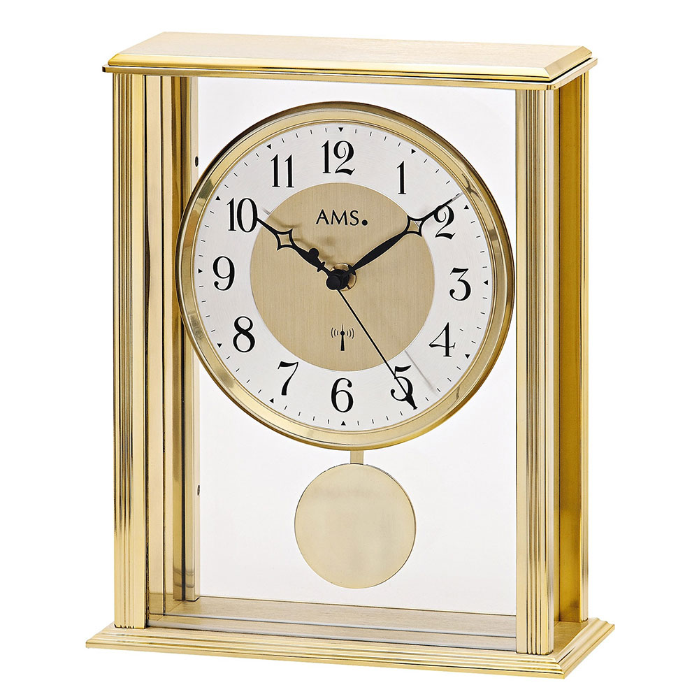 AMS 5191Q Quartz Pendulum Table ClockAMS 5191Q Quartz Pendulum Table ClockAMS 5191Q Quartz Pendulum Table ClockAMS 5191Q Quartz Pendulum Table ClockAMS 5191Q Quartz Pendulum Table Clock