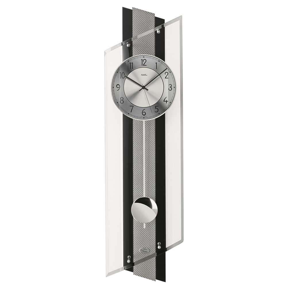 AMS 5219Q Quartz Pendulum ClockAMS 5219Q Quartz Pendulum ClockAMS 5219Q Quartz Pendulum ClockAMS 5219Q Quartz Pendulum ClockAMS 5219Q Quartz Pendulum Clock
