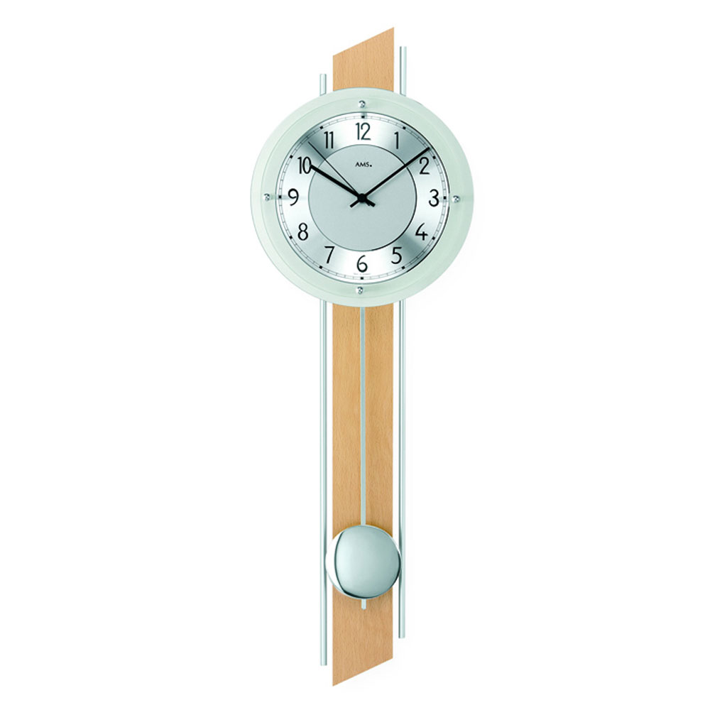 AMS 5234-18Q Quartz Pendulum ClockAMS 5234-18Q Quartz Pendulum ClockAMS 5234-18Q Quartz Pendulum ClockAMS 5234-18Q Quartz Pendulum ClockAMS 5234-18Q Quartz Pendulum Clock