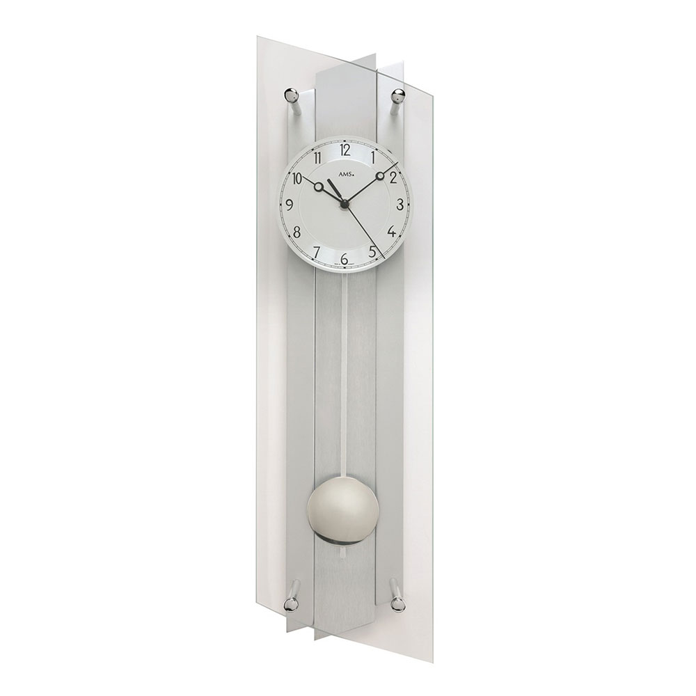 AMS 5261Q Quartz Pendulum ClockAMS 5261Q Quartz Pendulum ClockAMS 5261Q Quartz Pendulum ClockAMS 5261Q Quartz Pendulum ClockAMS 5261Q Quartz Pendulum Clock