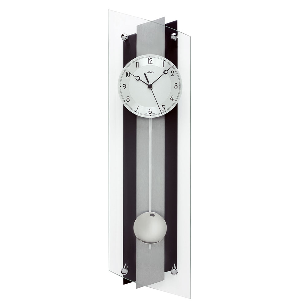 AMS 5262Q Quartz Pendulum ClockAMS 5262Q Quartz Pendulum ClockAMS 5262Q Quartz Pendulum ClockAMS 5262Q Quartz Pendulum ClockAMS 5262Q Quartz Pendulum Clock