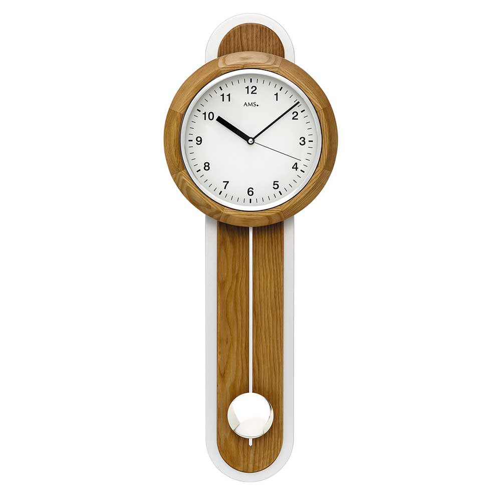 AMS 5275Q Quartz Pendulum ClockAMS 5275Q Quartz Pendulum ClockAMS 5275Q Quartz Pendulum ClockAMS 5275Q Quartz Pendulum ClockAMS 5275Q Quartz Pendulum Clock