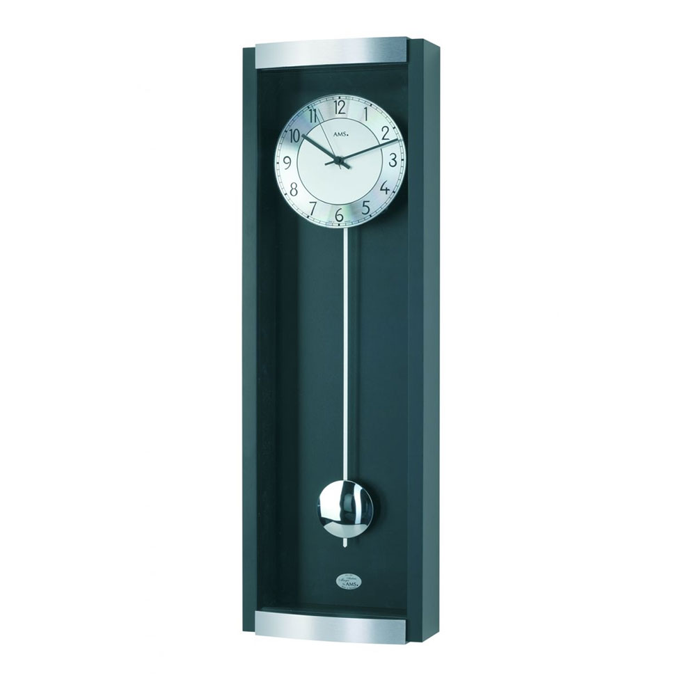 AMS 5285-11Q Quartz Pendulum ClockAMS 5285-11Q Quartz Pendulum ClockAMS 5285-11Q Quartz Pendulum ClockAMS 5285-11Q Quartz Pendulum ClockAMS 5285-11Q Quartz Pendulum Clock