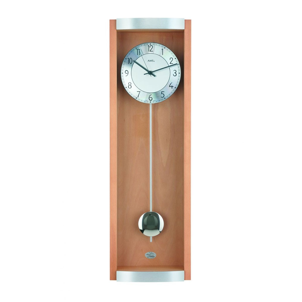 AMS 5285-18Q Quartz Pendulum ClockAMS 5285-18Q Quartz Pendulum ClockAMS 5285-18Q Quartz Pendulum ClockAMS 5285-18Q Quartz Pendulum ClockAMS 5285-18Q Quartz Pendulum Clock