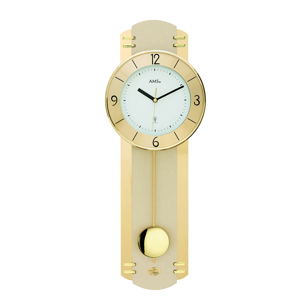 AMS 5293Q Quartz Pendulum ClockAMS 5293Q Quartz Pendulum ClockAMS 5293Q Quartz Pendulum ClockAMS 5293Q Quartz Pendulum ClockAMS 5293Q Quartz Pendulum Clock