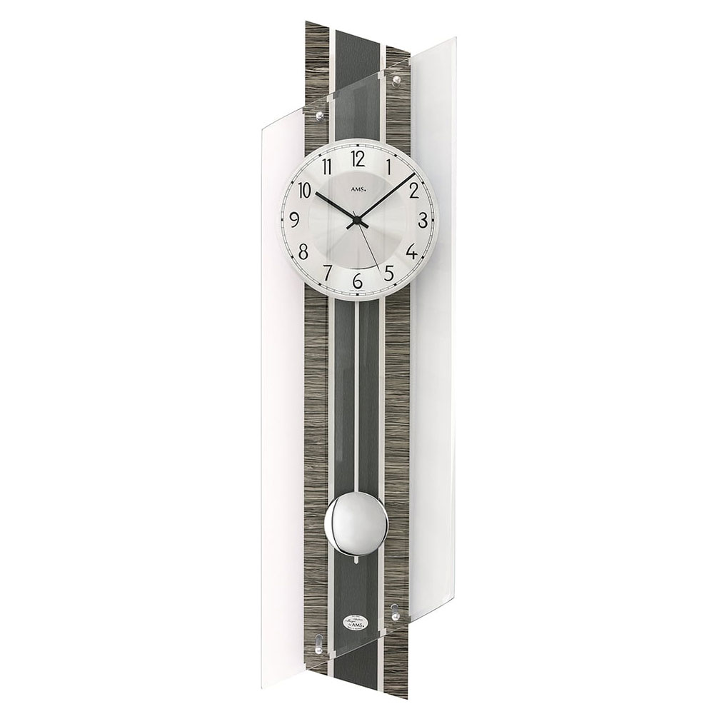 AMS 5300Q Quartz Pendulum ClockAMS 5300Q Quartz Pendulum ClockAMS 5300Q Quartz Pendulum ClockAMS 5300Q Quartz Pendulum ClockAMS 5300Q Quartz Pendulum Clock