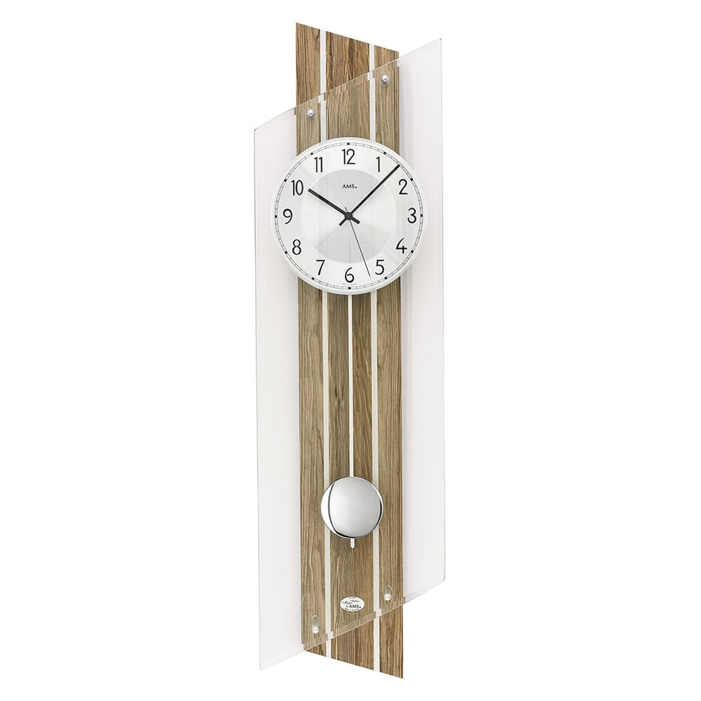 AMS 5302Q Quartz Pendulum ClockAMS 5302Q Quartz Pendulum ClockAMS 5302Q Quartz Pendulum ClockAMS 5302Q Quartz Pendulum ClockAMS 5302Q Quartz Pendulum Clock