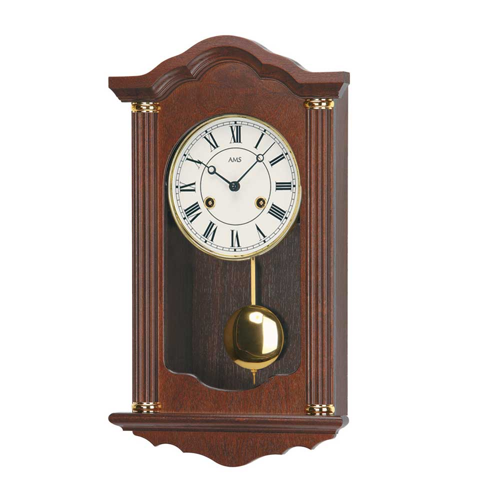 AMS 624-1 Regulator Wall ClockAMS 624-1 Regulator Wall ClockAMS 624-1 Regulator Wall ClockAMS 624-1 Regulator Wall ClockAMS 624-1 Regulator Wall Clock