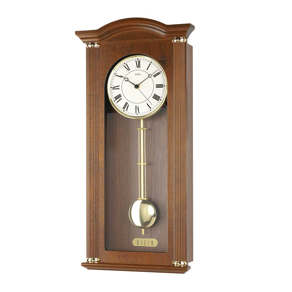 AMS 7014-1 Quartz Pendulum Clock with ChimeAMS 7014-1 Quartz Pendulum Clock with ChimeAMS 7014-1 Quartz Pendulum Clock with ChimeAMS 7014-1 Quartz Pendulum Clock with ChimeAMS 7014-1 Quartz Pendulum Clock with Chime