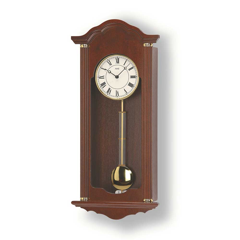AMS 7017-1 Quartz Pendulum Clock with ChimeAMS 7017-1 Quartz Pendulum Clock with ChimeAMS 7017-1 Quartz Pendulum Clock with ChimeAMS 7017-1 Quartz Pendulum Clock with ChimeAMS 7017-1 Quartz Pendulum Clock with Chime