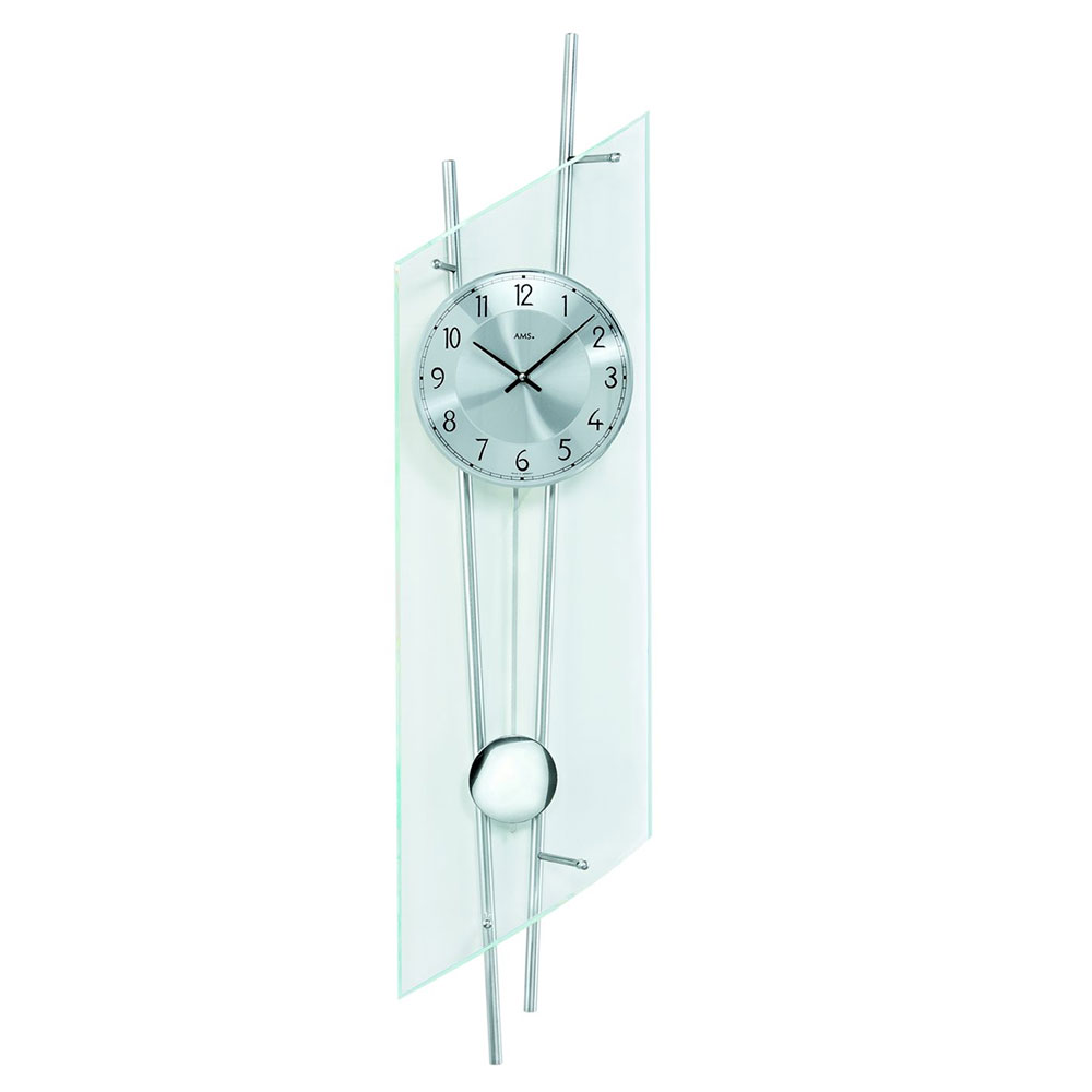 AMS 7200 Quartz Pendulum ClockAMS 7200 Quartz Pendulum ClockAMS 7200 Quartz Pendulum ClockAMS 7200 Quartz Pendulum ClockAMS 7200 Quartz Pendulum Clock