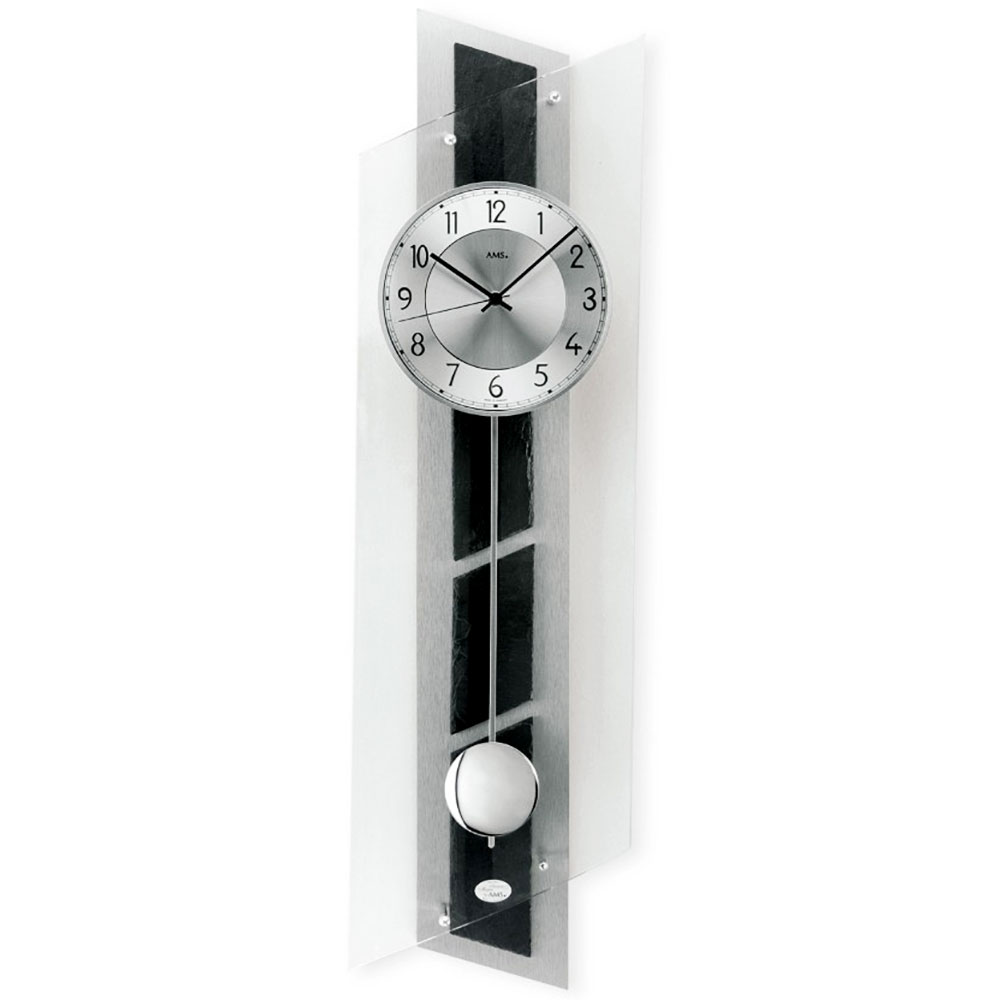 AMS 7217 Quartz Pendulum ClockAMS 7217 Quartz Pendulum ClockAMS 7217 Quartz Pendulum ClockAMS 7217 Quartz Pendulum ClockAMS 7217 Quartz Pendulum Clock