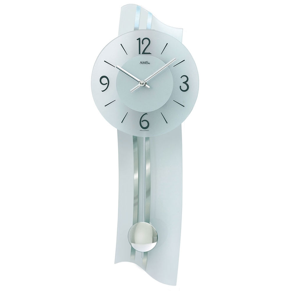 AMS 7239 Quartz-Pendulum ClockAMS 7239 Quartz-Pendulum ClockAMS 7239 Quartz-Pendulum ClockAMS 7239 Quartz-Pendulum ClockAMS 7239 Quartz-Pendulum Clock
